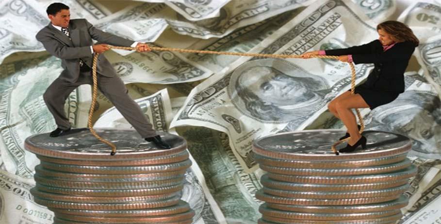 Финансовый конфликт в семье