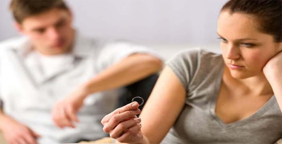 сохранить брак