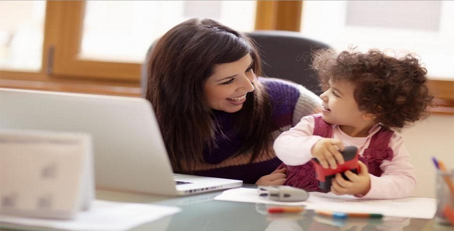 Секрет успешной мамы - в заботе о себе