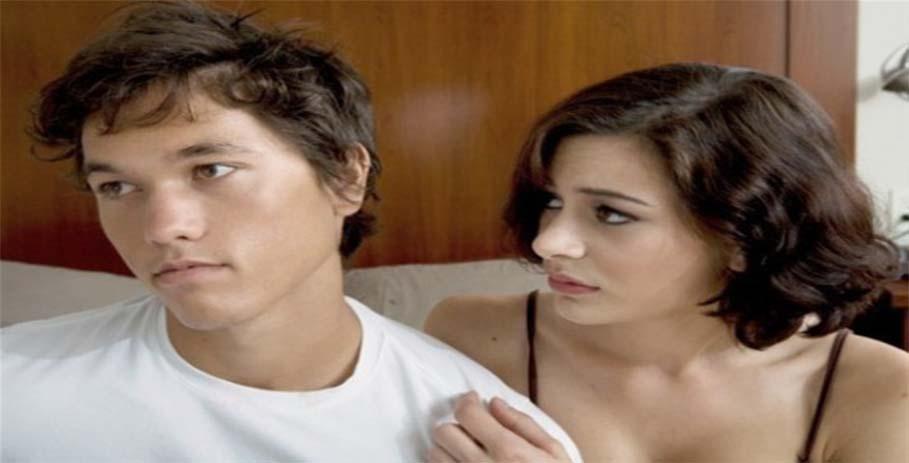 Женская поступь или как помириться со своим мужчиной
