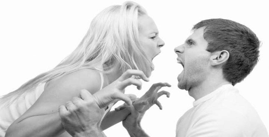 Как можно избежать конфликта у супругов