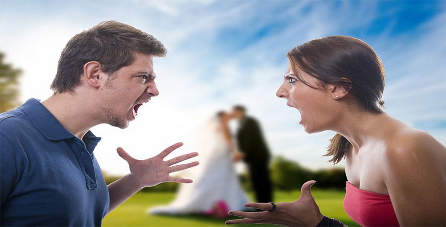 Социальные факторы заставляющие жен подавать на развод