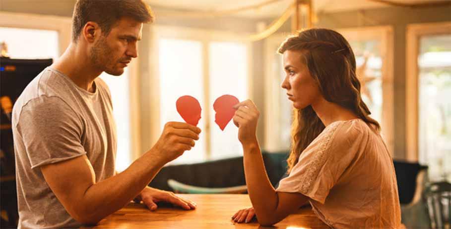 5 причин, из-за которых женщины возвращаются к своим бывшим мужчинам