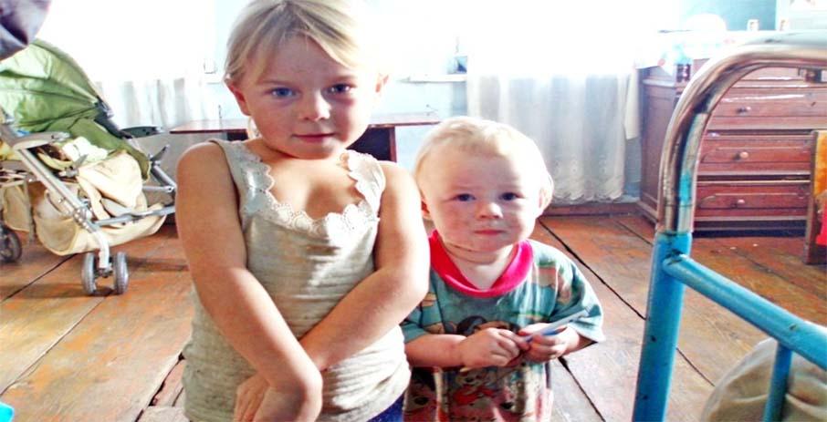 Дети из неблагополучных семей - есть ли у них будущее