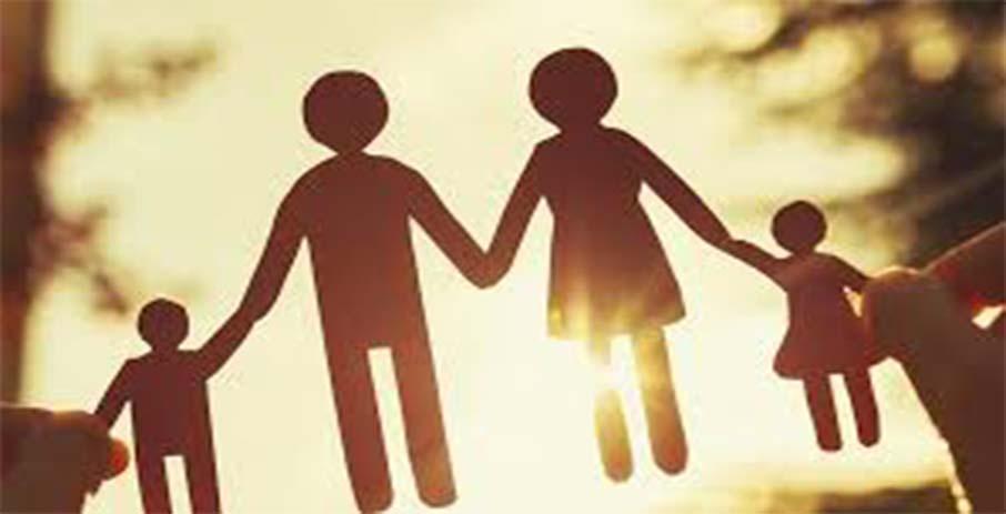 Зачем нужна семья?