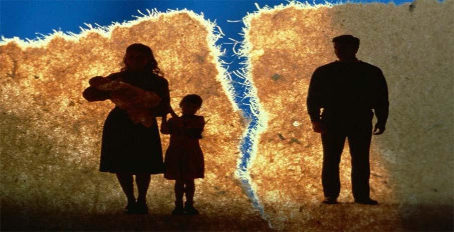 Неполная семья - трагедия или благо