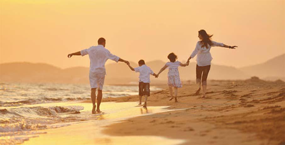 Гармоничная семья - вопрос выживания