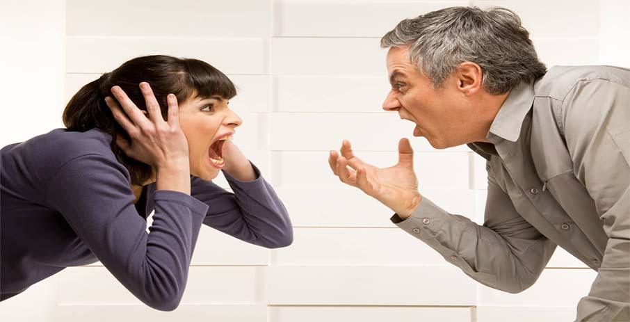 Как быть если назревает конфликт
