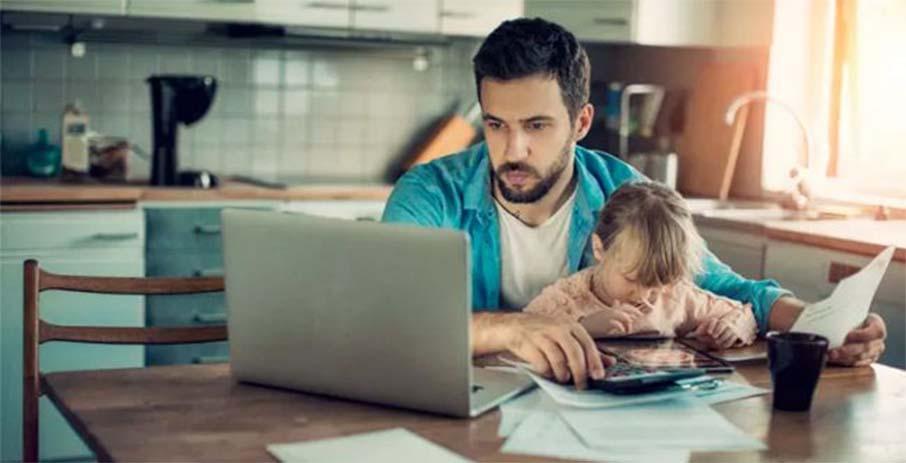 Работа и семья. Как совместить