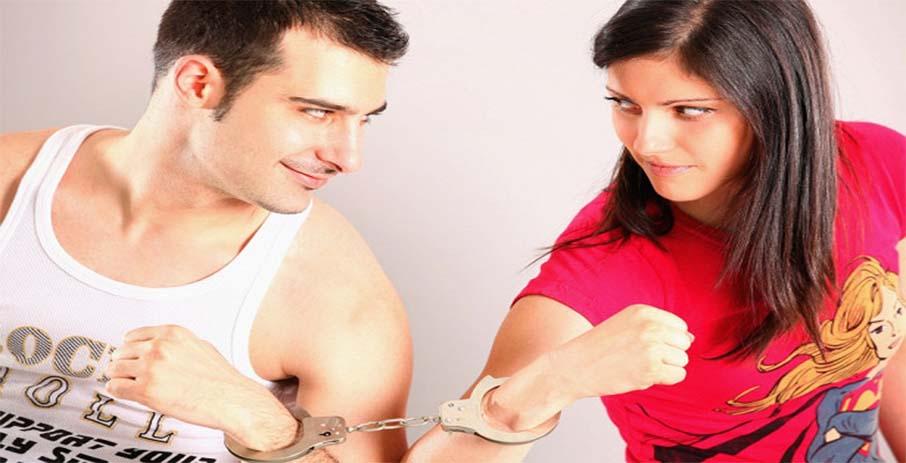 Как найти общий язык с мужем