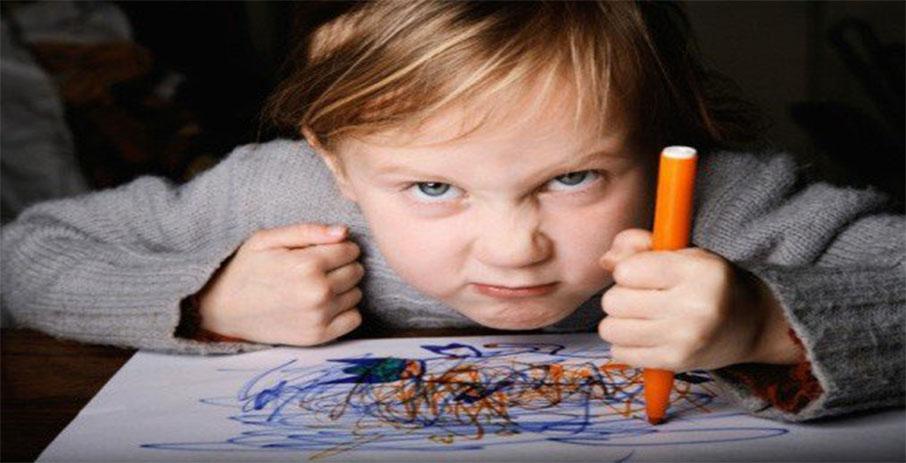 Основные причины детской агрессии