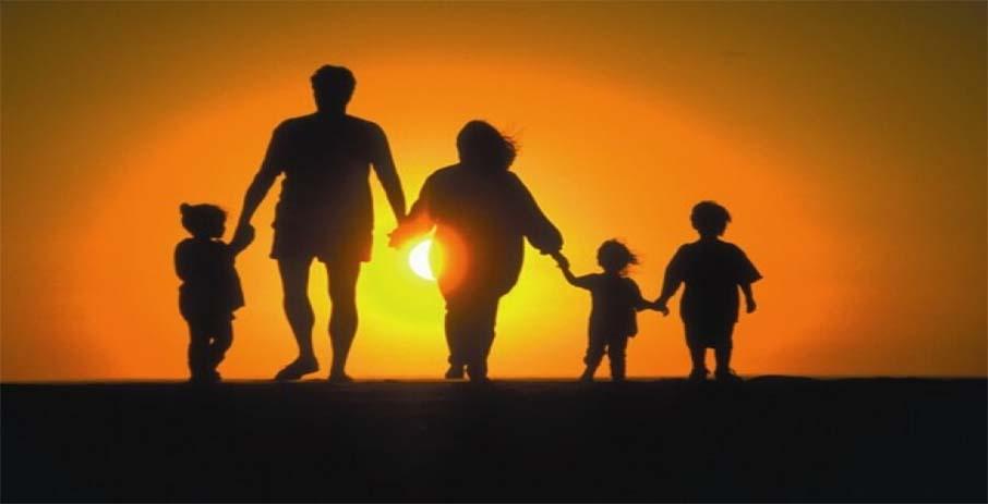 Что самое важное в семье