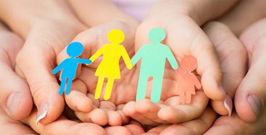 Семейная жизнь - та же игра