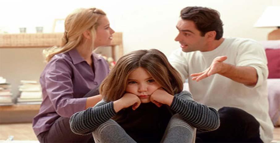 5 признаков токсичной семьи