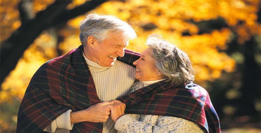 Старость можно прожить или выжить
