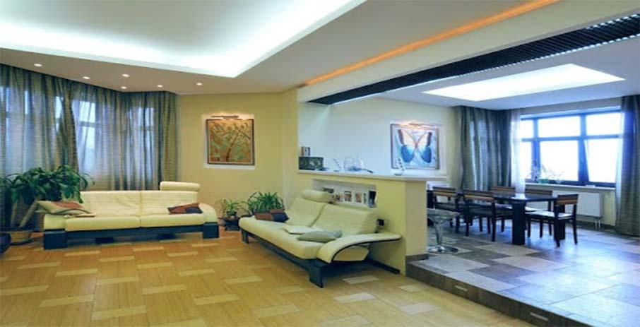 Фен-шуй - расстановка мебели в помещениях