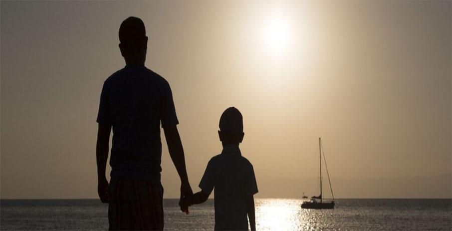 Законодатель, проводник, любовник матери. Чем важен отец?