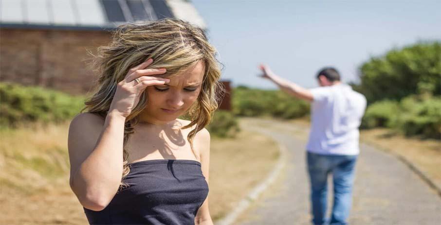 Почему мужчина уходит от женщины